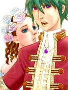 アセルスと白薔薇