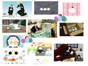 immagini di Twitter 1° raccolta おやすミカエル
