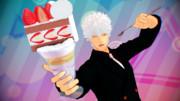 ケーキでパフェ!【アクセサリ配布】