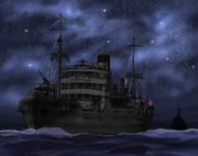 日本海軍特務艦 宗谷