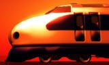 新幹線が走って50年