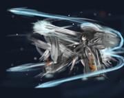 ニヴルヘイム級宇宙戦艦4番艦初霜
