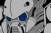 【眼鏡の日】 XM-02 デナン・ゲー