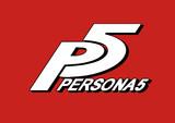 ペルソナ5ロゴ