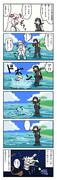 深海棲艦の恐るべき生態26