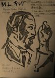 M.L.キングJr