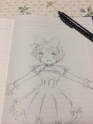 白雪姫リボンちゃん