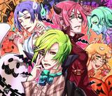 Halloween! in エクソシスト部