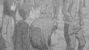 【うごイラ】シャーペンで進撃の巨人 第1話(その時思い出した…)