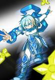白竜の忍者さん