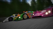 【MMD】Le Mans 1991