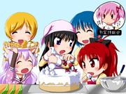 みんなで祝おうまど誕!