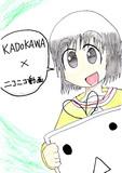 KADOKAWA×ニコニコ動画