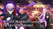 RF-01 Rabbit Frame