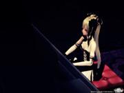 ピアノ女子    #PSO2