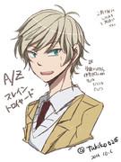 A/Z(落書き)