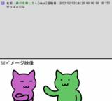 【GIF】掲示板での会話パターン