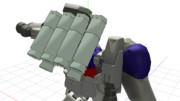 製作中のブツ:MLRSパック
