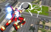 オリメカ戦隊グリッドレンジャー第6話「覚醒!シャイニングモード!」