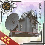 Mk.56 砲射撃指揮装置