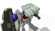 製作中のブツ:MLRSパック Ⅱ