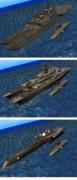 【すいまじ】 大日本皇国守護軍団の新規装備 【第4の封印】