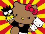 【ハローキティ×真夏の夜の淫夢】 三匹そろって穴兄弟.png
