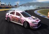 GRID Autosport ラブライブ号