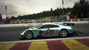 GRID Autosport IS号