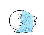 毛布トークン