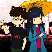 【撐香港】とある香港系生主のコミュサムネ
