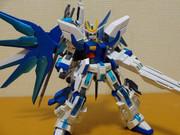 エクストリームガンダムtype-イクスⅡ(キメ2)