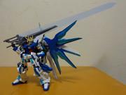エクストリームガンダムtype-イクスⅡ(キメ3)