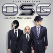 OSG supported by Mazeyorugana