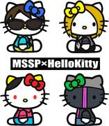 MSSP×HelloKitty