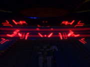 オリメカ戦隊グリッドレンジャー第12話「ヴァニタス・システム」