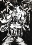 地獄の鉄仮面 [ジャギ]