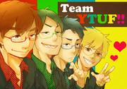 Team YTUF!!