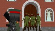 中部憲兵隊 第三派遣憲兵隊 通称「マル暴隊」