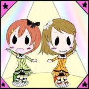 りんぱな KiRa-KiRa Sensation ver.