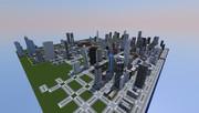 [Minecraft]現代建築 part・10