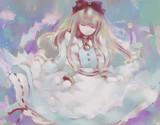 アリスお嬢さん