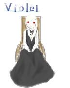 ヴァイオレット