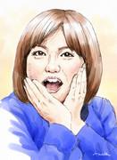 黒沢かずこ(森三中)