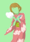 小泉花陽ipod風