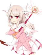 小学生魔法少女はいます!!!