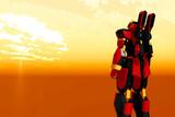 オリメカ戦隊グリッドレンジャー第15話「この1杯が、絆を変える」