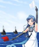 駆逐艦 五月雨
