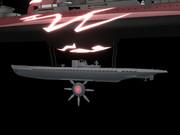 【MMDアルペジオ】霧の潜水艦I-501