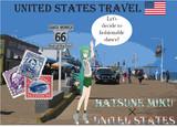 アメリカ旅行!